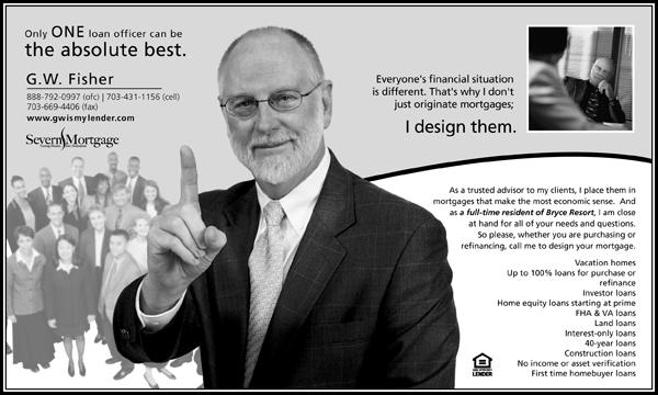 Mortgage Loan Officer Websites